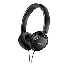 SHL5000/00 -    Headphones