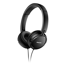 SHL5000/00 -    Słuchawki