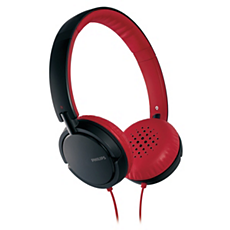 SHL5000/10 -    Baş bantlı kulaklıklar