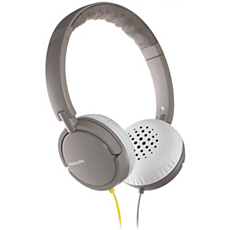 SHL5011/10  Auriculares con banda de sujeción