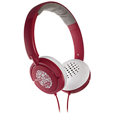 SHL5012/10  Audífonos con banda sujetadora