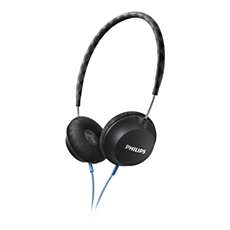 SHL5100BK/00 -    Headphones