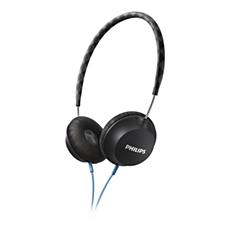 SHL5100BK/00 -    Kulaklıklar