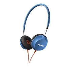 SHL5100BL/00 -    耳机