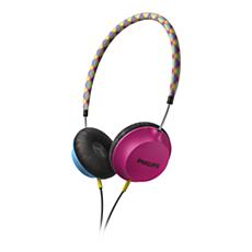 SHL5100BP/00 -    Słuchawki