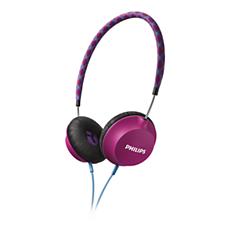 SHL5100PK/00  Kulaklıklar
