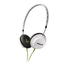 SHL5100WT/00  Headphones