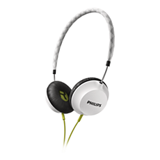 SHL5100WT/00 -    Słuchawki