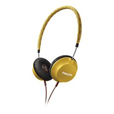SHL5100YL/00 -    Słuchawki