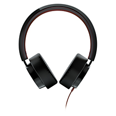 SHL5205BK/10  Audífonos con micrófono
