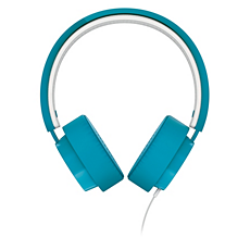SHL5205BL/98  Headphones with mic