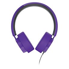 SHL5205PP/10  Audífonos con micrófono