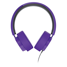 SHL5205PP/10  Mikrofonlu kulaklık