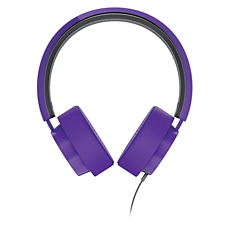 SHL5205PP/98 -    Headphones with mic