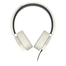 SHL5205WT/10  Headphones with mic