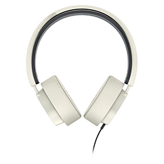 SHL5205WT/98  Headphones with mic