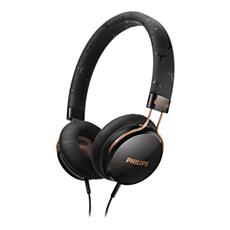 SHL5300BK/00 -    ヘッドフォン