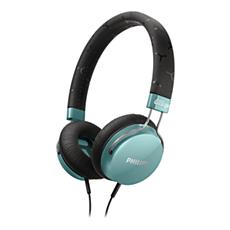 SHL5300TL/00 -    Słuchawki