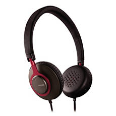 SHL5500/10  Headband headphones