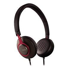 SHL5500/10 -    Słuchawki z pałąkiem na głowę