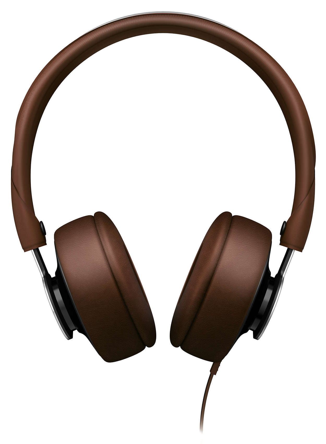 Luonnollinen ja selkeä kuuntelukokemus