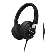 SHL5605FB/10  CitiScape Headband Headphones