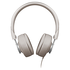 SHL5605GY/10  Headphones with mic