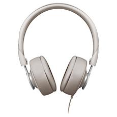 SHL5605GY/28  Audífonos con micrófono