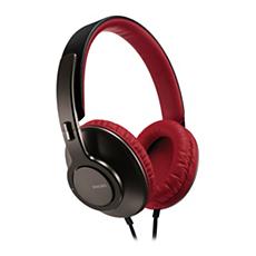 SHL5800/10 -    Słuchawki z pałąkiem na głowę