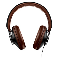 SHL5905BK/10  Headphones with mic