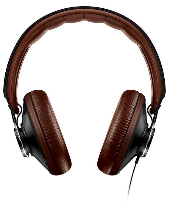 Būkite apsupti tiksliai atkurtų garsų