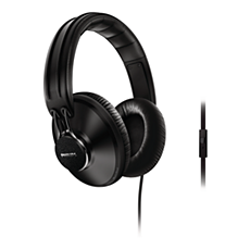 SHL5905FB/28  Audífonos con banda sujetadora CitiScape