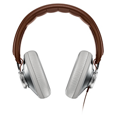 SHL5905GY/10 -    Headphones with mic