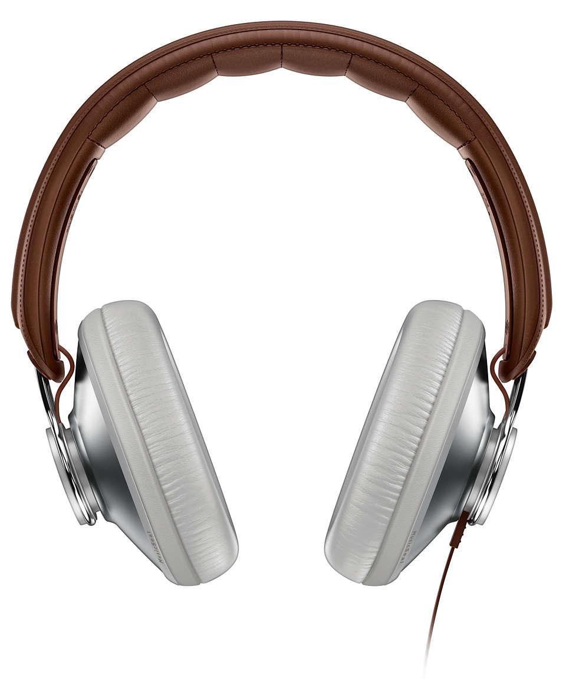 Immergiti nell'audio ad alta precisione