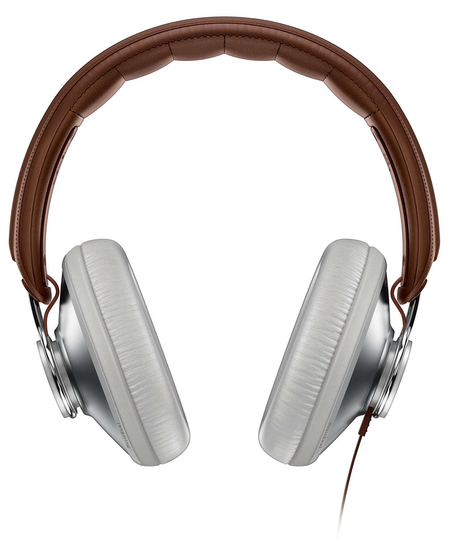 Laat u meevoeren door de nauwkeurige geluidsweergave
