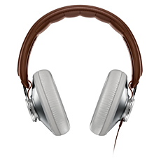 SHL5905GY/28  Headphones with mic