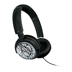 SHL8800/10 -    Hoofdtelefoon met hoofdband