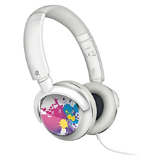 SHL8807/10 -    Auriculares con banda de sujeción