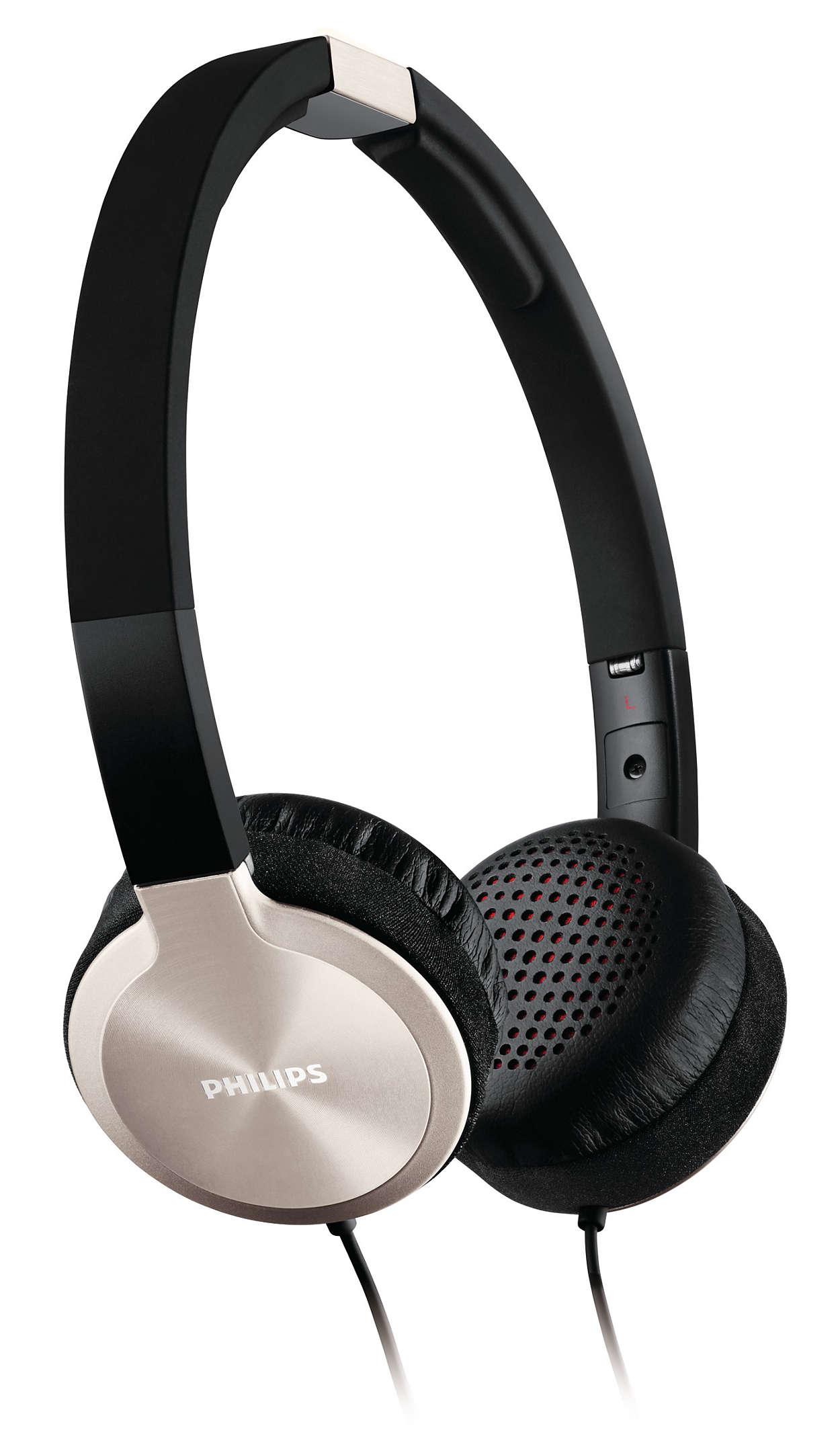 Precise sound, ultra-compact