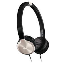 SHL9450/10  Audífonos con banda sujetadora