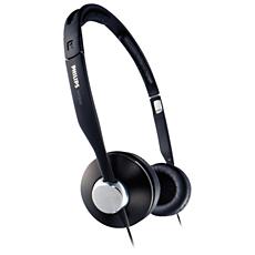 SHL9500/10 -    Headband headphones