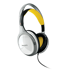 SHL9560/10 -    Headphones