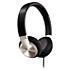 Ακουστικά με στήριγμα κεφαλής