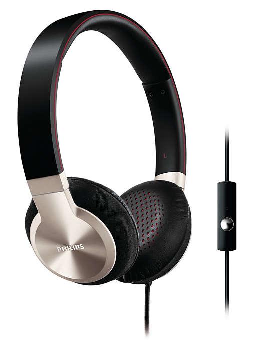 Audio preciso, regolazione automatica