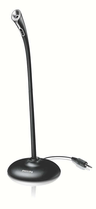Microfon pentru desktop PC