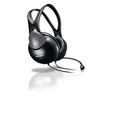 SHM1800/10  Auriculares de PC