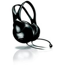 Hangszórók és headsetek