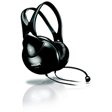 SHM1900/00  Headset multimídia