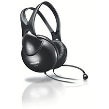 Speaker & headset