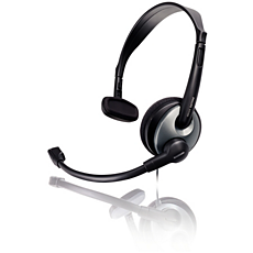 SHM2000U/10 -    PC Headset